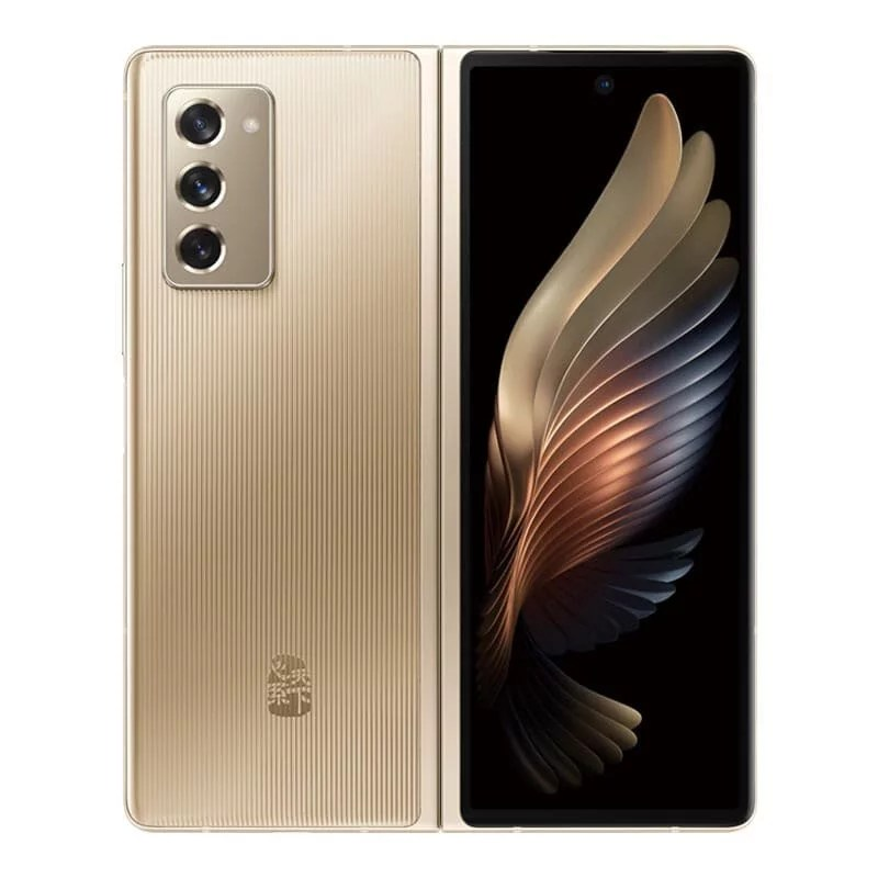 Samsung W21 5G has 7.6-inch QXGA+ Infinity-O Dynamic AMOLED screen on the inside with 120Hz refresh rate & a 6.2-inch HD+ Super AMOLED Infinity Flex display..