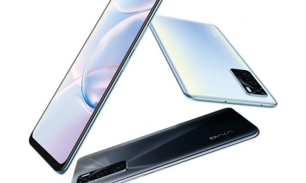 Vivo V20 SE with 6.44-inch FHD+ AMOLED display, 48MP triple rear cameras launched in India at Rs. 20,990