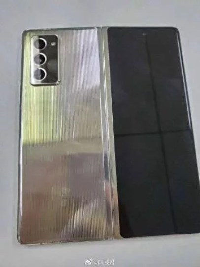 As seen in leaked live images of the Samsung W21 5G, the device will feature a vertically-aligned triple rear camera module. The camera module will also...
