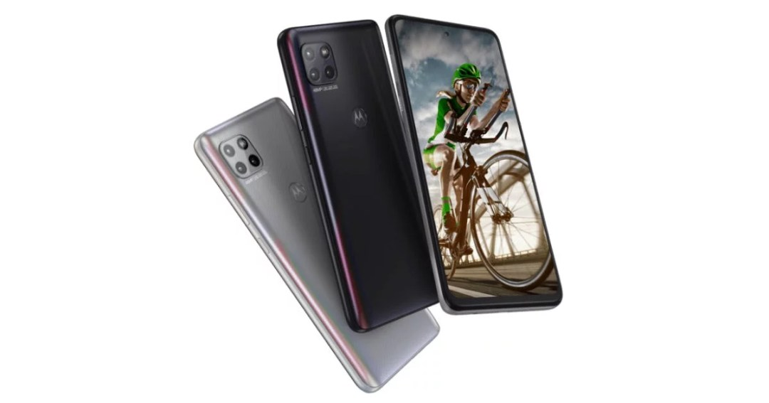 Moto G 5G price in Europe starts from EUR 299 (approx Rs 26,150) Specs include the Snapdragon 750G, 5,000mAh battery, 6.7-inch Full HD+ LCD 20:9 aspect ratio...