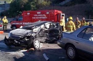 Auto Accident Injuries, California Car Crash Lawyer