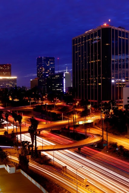 Los Angeles, Traffic Accidents, Attorney, Lawyer