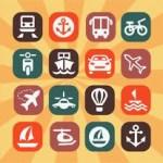 planes, trains, automobiles
