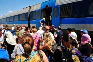 railway acciden