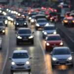 Unsafe Lane Change Accident Attorney Los Angeles