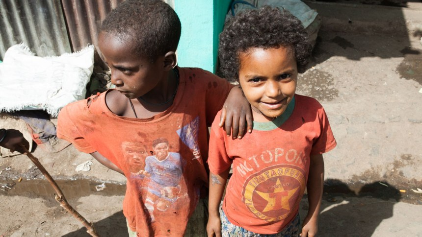 from my Ethiopia trip - two days in Gonder iii