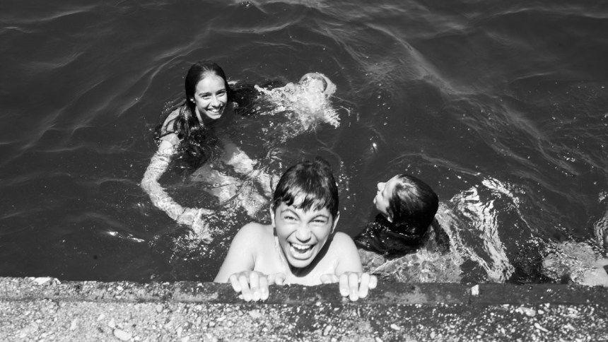 Greece – Navarino and around (funny jumping people) part iii