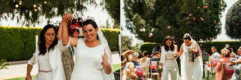 boda en el bancalito