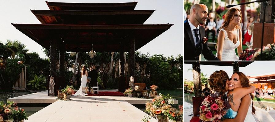 fotografo de boda en hotel executive sport Totana murcia