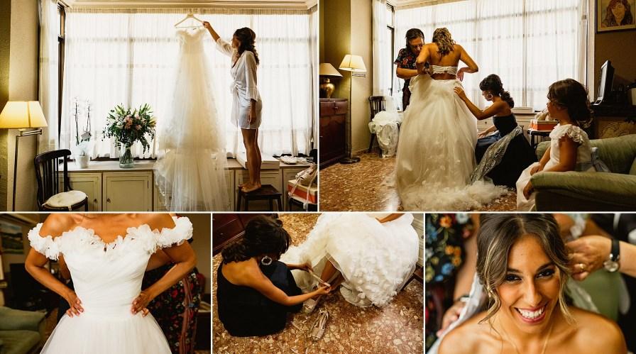 fotografo de boda en alicante