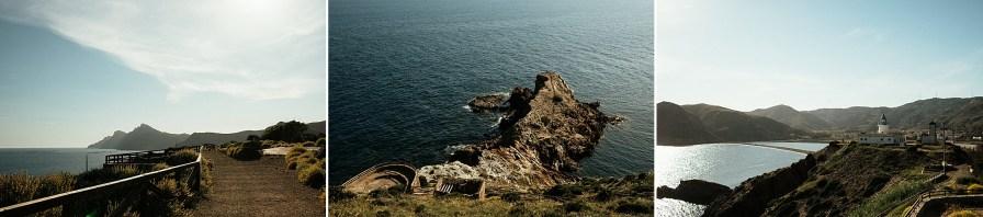 bahía de Portman
