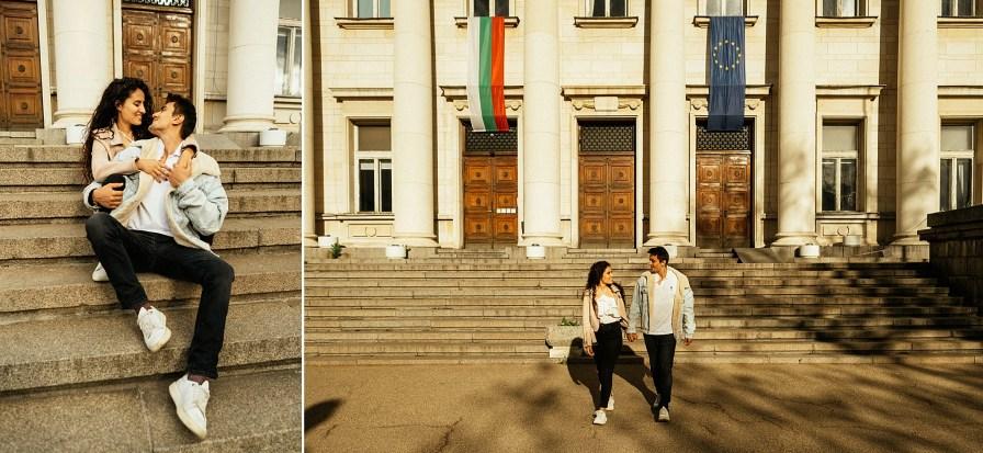 Reportaje de destino en Bulgaria
