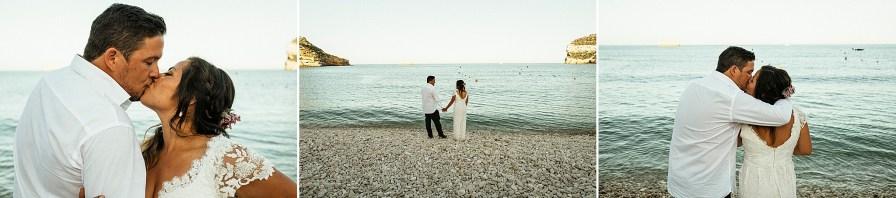 fotografío de boda alicante