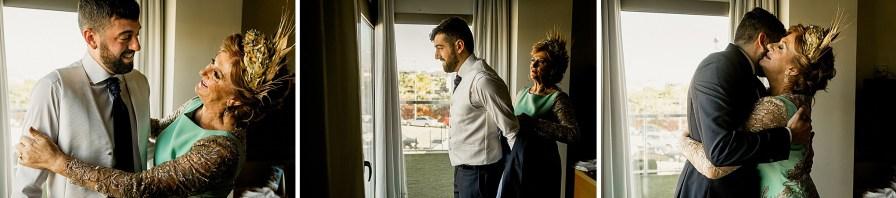 fotógrafo bodas murcia