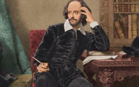 Shakespeare's Plays: A Chronology