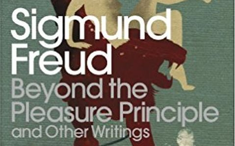 Freud: Beyond the Pleasure Principle
