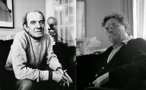 Deleuze and Guattari: 'Minor Literature'