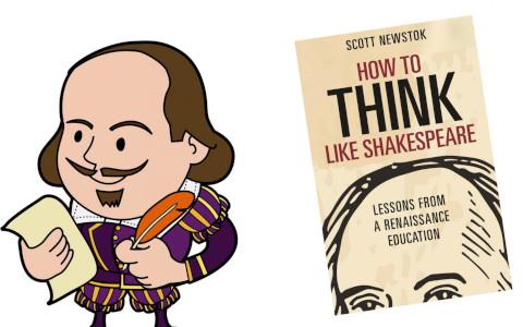 How to Think like Shakespeare by Scott Newstok