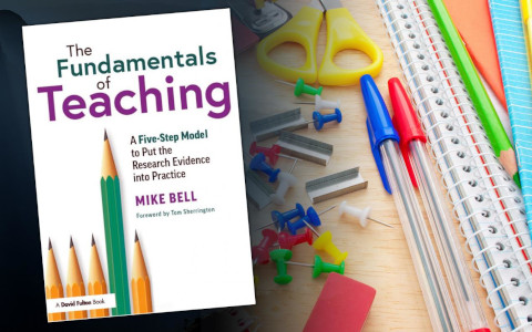 The Fundamentals of Teaching by Mike Bell