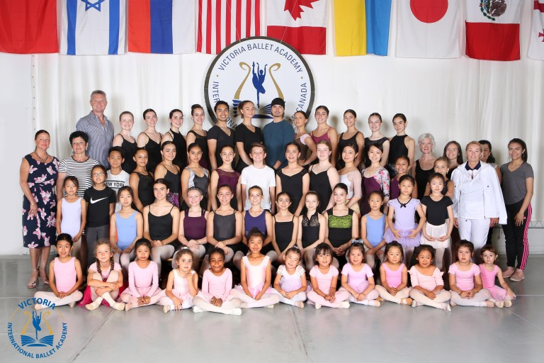 Reopening for Summer Camp and Summer Intensive!