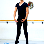 Ballet_ male dance
