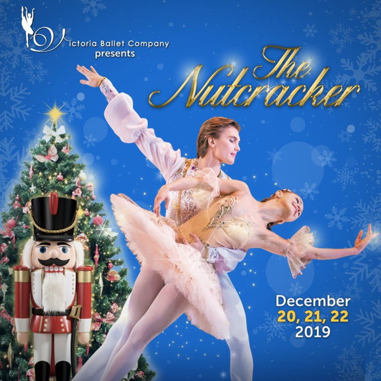 """The Nutcracker"" Season is Coming!"