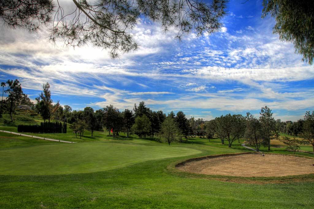 Golf Club in Riverside, CA