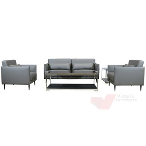 Office Sofa DA8136_Victoria Furniture