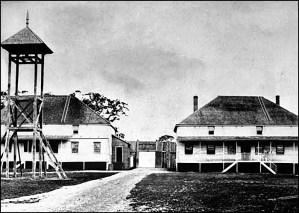 Fort Victoria