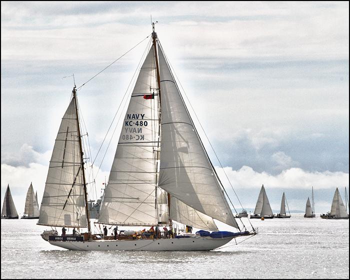 HMCS Oriole