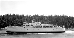 M.V. Sidney courtesy of City of Vancouver Archives CVA 447-7701