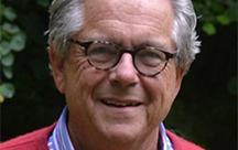 Barry M Gough