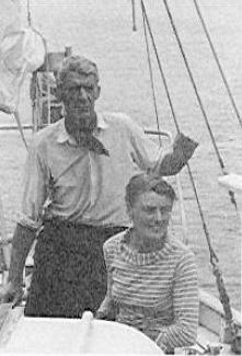 MIles and Beryl Smeeton
