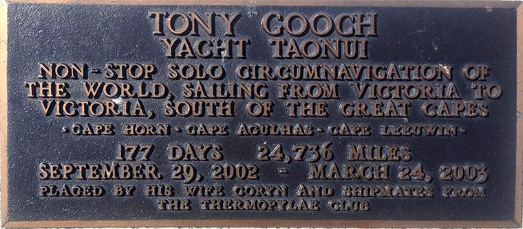 Tony Gooch
