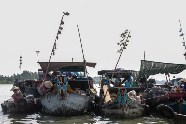 River Life - Chau Doc - James Pham-15