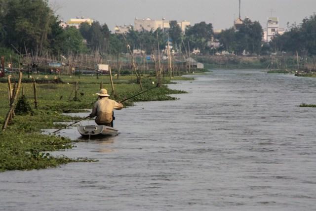 River Life - Chau Doc - James Pham-76