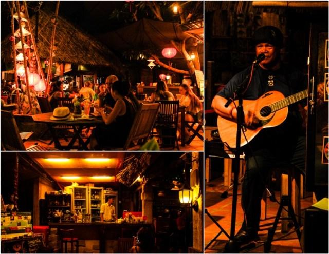 Joe's Cafe - Victoria Phan Thiet
