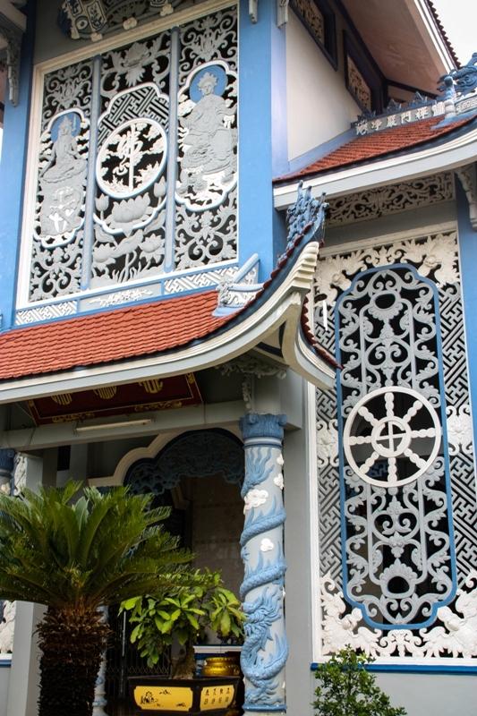 Sa Dec - Phuoc Hue Pagoda - Victoria Hotels - 03