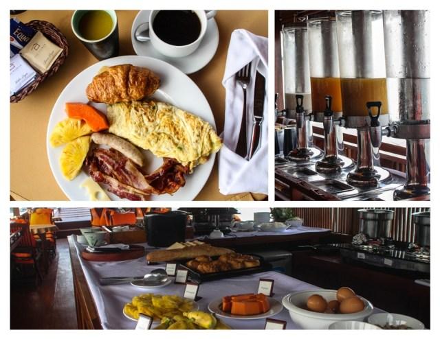 Victoria Can Tho Resort - Floating Market Breakfast Cruise - Breakfast