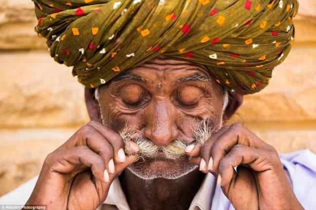 Rehahn India