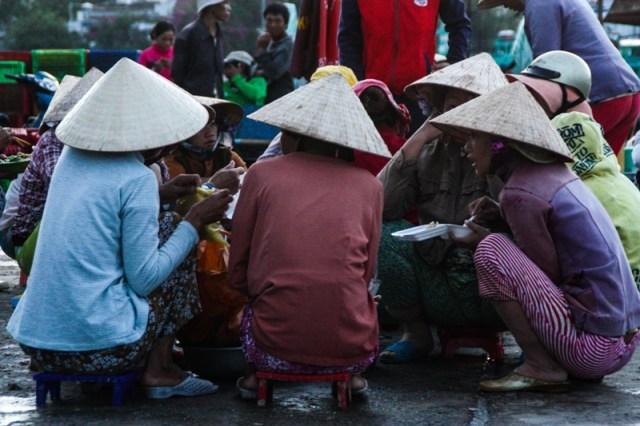 Victoria Phan Thiet - Phan Thiet Fish Market - James Pham-39