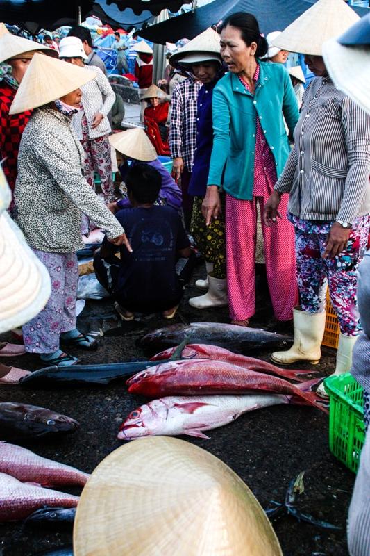 Victoria Phan Thiet - Phan Thiet Fish Market - James Pham-52