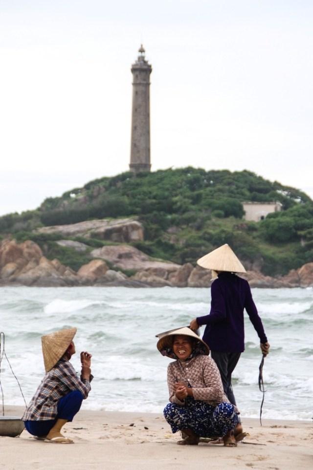 Victoria Phan Thiet - Ke Ga Lighthouse - James Pham-20