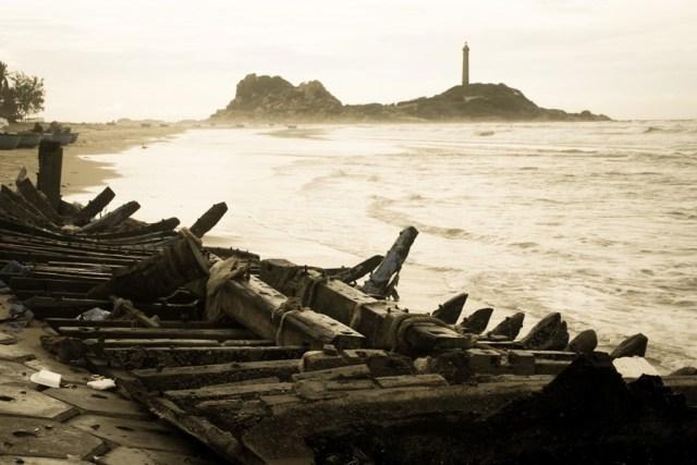 Victoria Phan Thiet - Ke Ga Lighthouse - James Pham-24