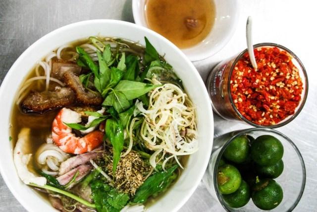 VCT - VCT Food - James Pham-Can Tho - Bun Mam 10