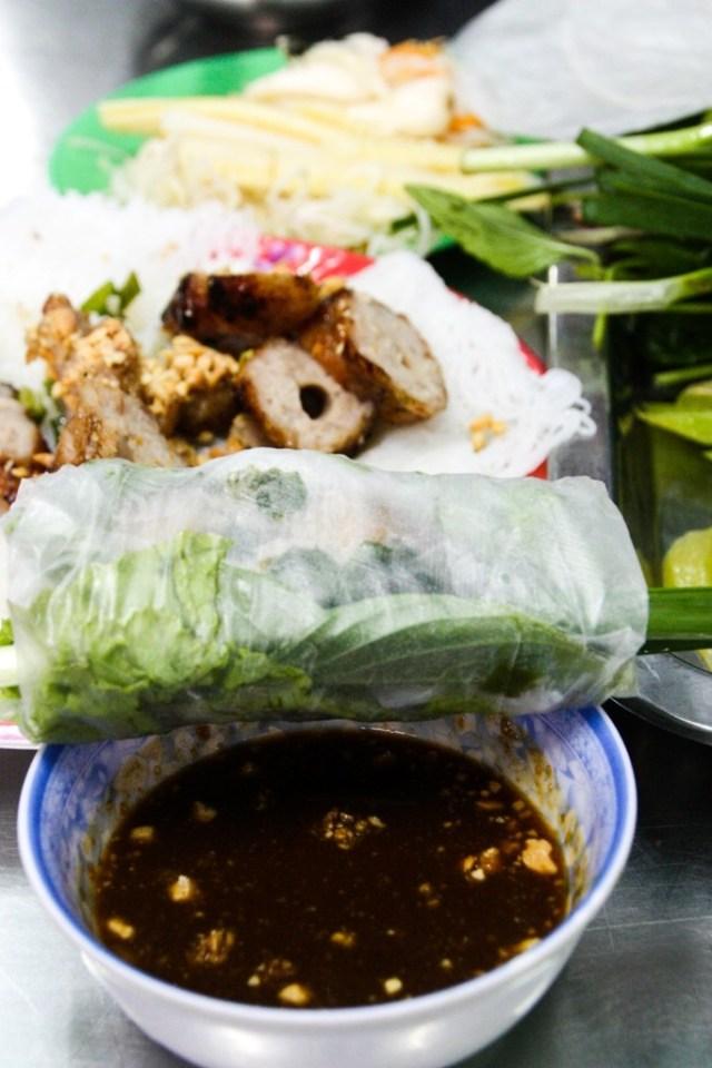 VCT - VCT Food - James Pham-Can Tho - Nem Nuong 22