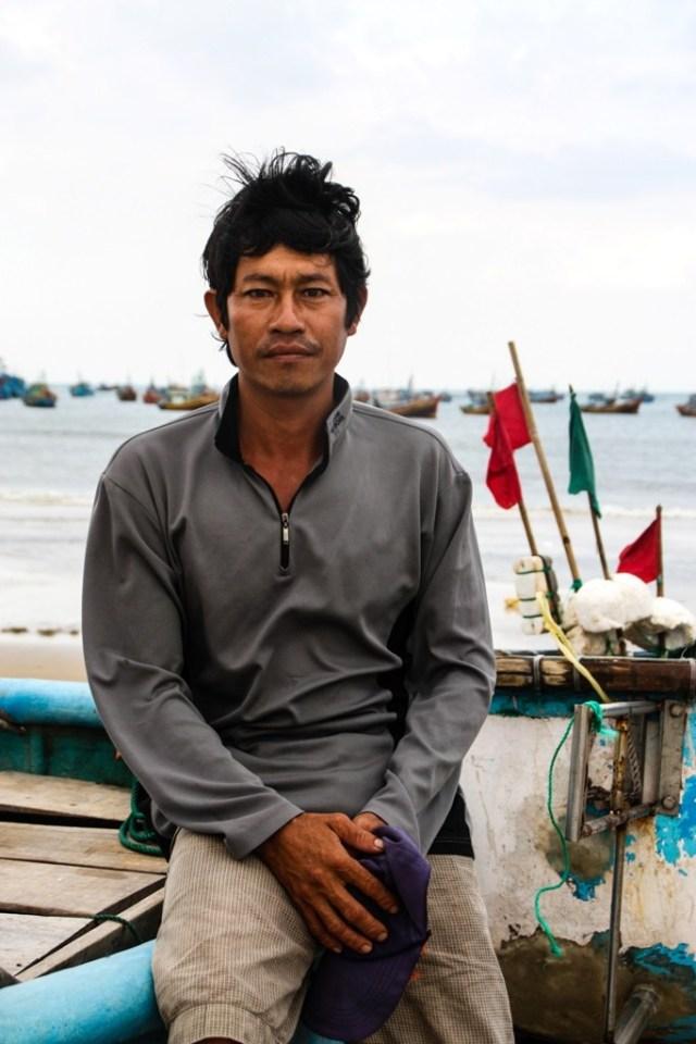 Victoria Phan Thiet - Fishing Village - James Pham-13