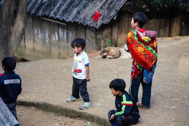 Sapa - Muong Hoa Valley - Image by James Pham-104