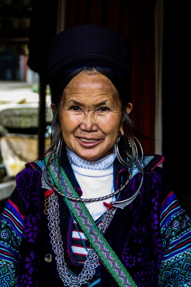 Sapa - Muong Hoa Valley - Image by James Pham-114