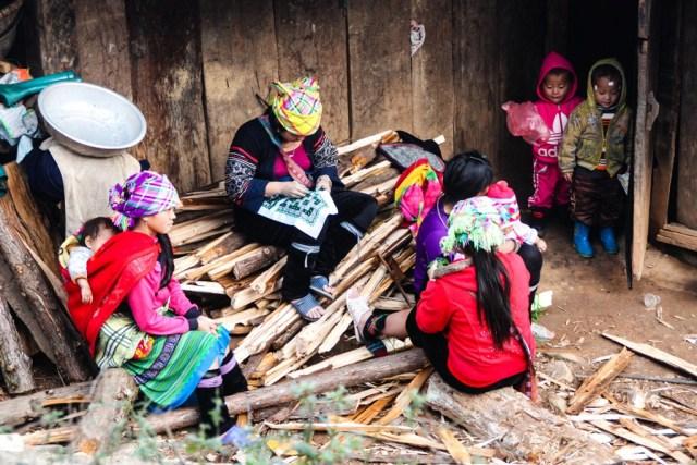 Sapa - Muong Hoa Valley - Image by James Pham-115